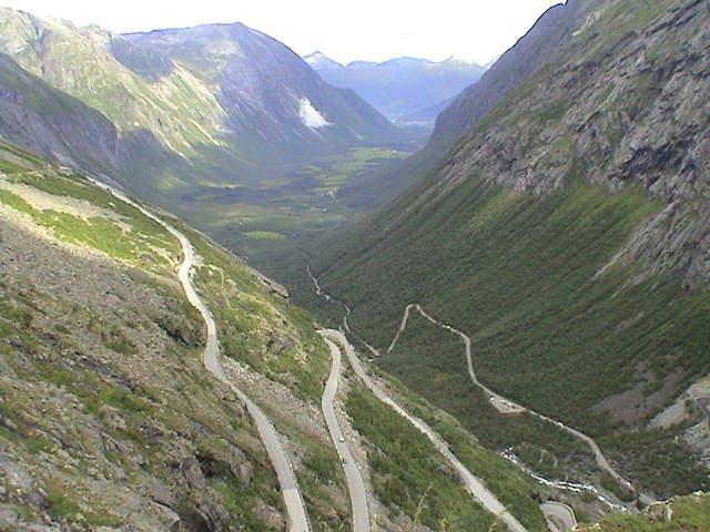 2003 Noorwegen