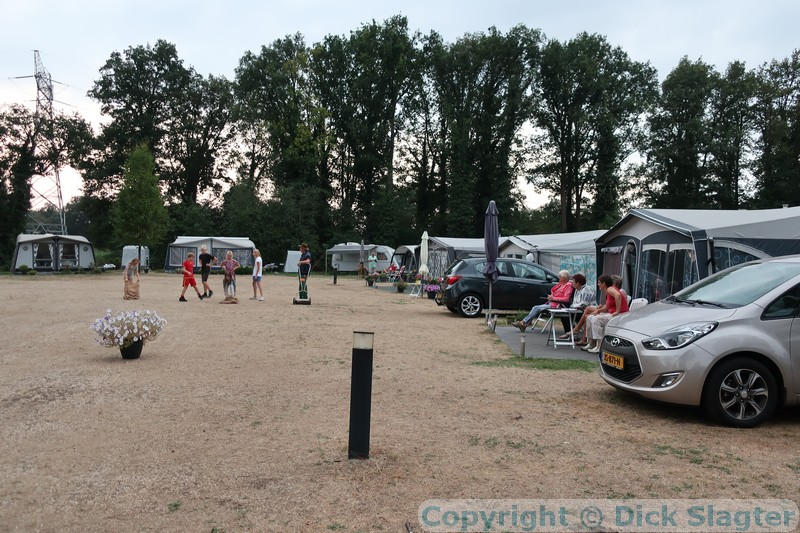 Camping Puzzeltocht