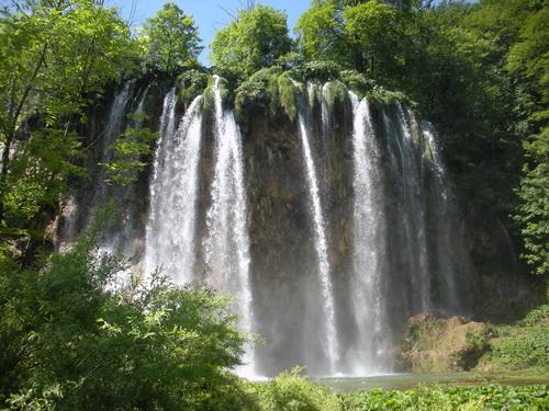 Kroatie 2009