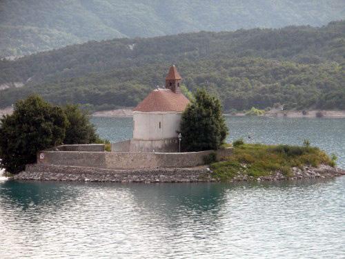 Rondreis Kroatie en Corsica 2009