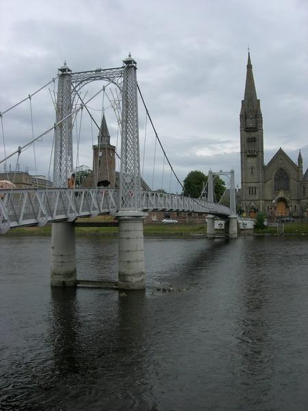 Engeland, Wales en Schotland 1 2008