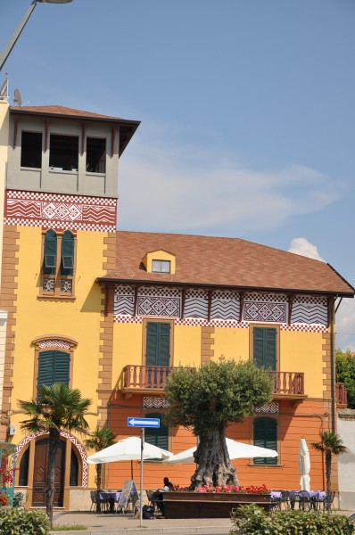 Sardinie NW 2011